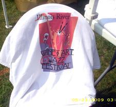 Tshirt logo art