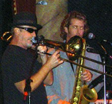 014 horn section