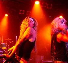 9293 Metal Skool rocks