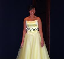 Yellow prom 2