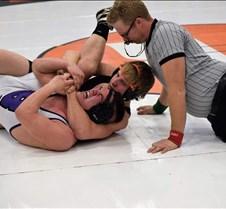 wrestling haugrud vs jenison