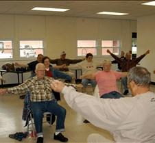 Super Seniors w Bob S