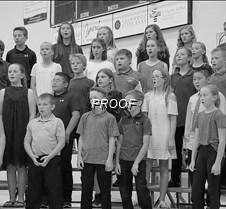 5th grade choir