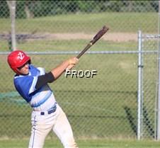 baseball sillerud
