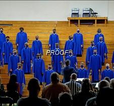 Concert choir men full