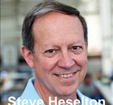 Steve Heselton