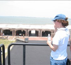 Fort Sumpter