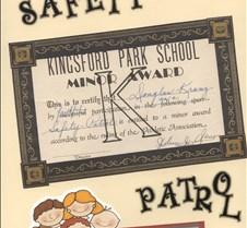 safety patrol 1