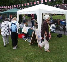 Tintern Round Table Fund Raiser Thanks to everyone who supported our stall