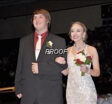 Jacob Juetten and Ellie Moen