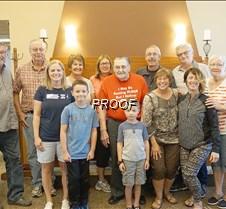 Leo Zens and family