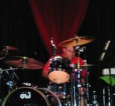 036 Darren radiates
