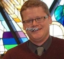 Pastor Mike Buller