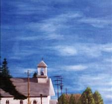 Church on 113