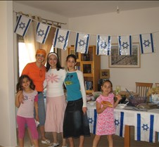 Yom Haatzmaut at the Chon 2006 002