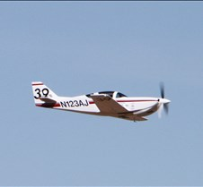 #39 Jeff Lavelle in a Glasair III