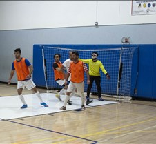 Indoor Soccer 2016 Ararat 6103