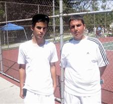 Tennis 6th 110