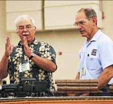 Cliff Luscher & Bob Trabucco with Shay
