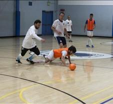 Indoor Soccer 2016 Ararat 6117