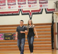 Nashua-Plainfield Homecoming 2014