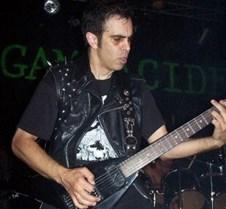 Gammacide 20 Years of Toxic Thrash 1986-2006 with Gammacide