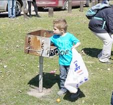 GLSP, finding an egg