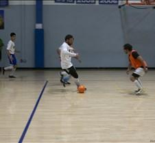 Indoor Soccer 2016 Ararat 6080