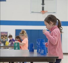 Cup stacking 2