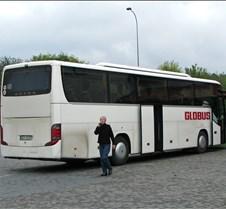 Our Tour Coach