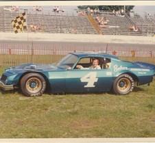 #4 Ray Baker 1975