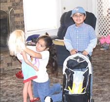 Baby Carriage Nov 07