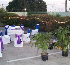 Karen's 50th Birthday Karen's 50th party in Jamaica