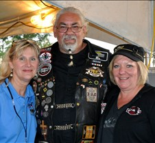 AVTT 2013 Pictures from the American Veterans Traveling Tribute Wall in Clermont County, OH Oct 9-13