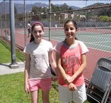 Tennis 6th 112