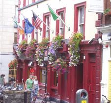 July 20, 2009 Ireland trip July 2009