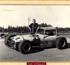 Tom Straley