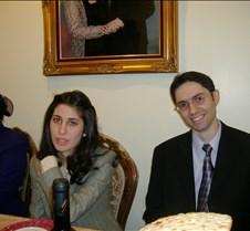 Levi & Irina Kanhori