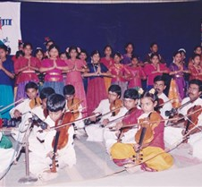 44-Annual Day Celebration 1995 on Wards
