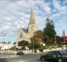 Oamaru Church