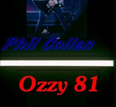 Ozzy Phil Collen Slides