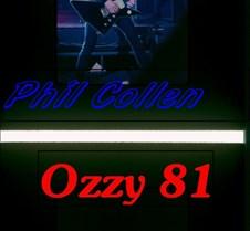 Ozzy Phil Collen Slides