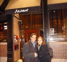 Viaje a Chicago Viaje con Adel y visita de Halim