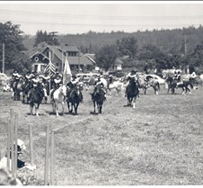 Snoqualmie Valley Riding Club