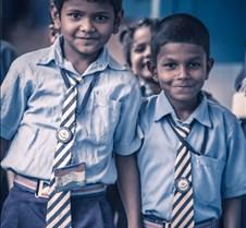 Friends & Classmates