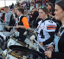 HC drums band