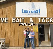 Last Cast Bait