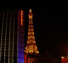 Bally's & Paris Las Vegas