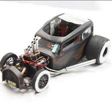 RT 66 2011 Model Cars (5)