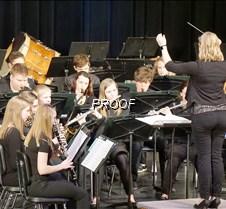 varsity band 3